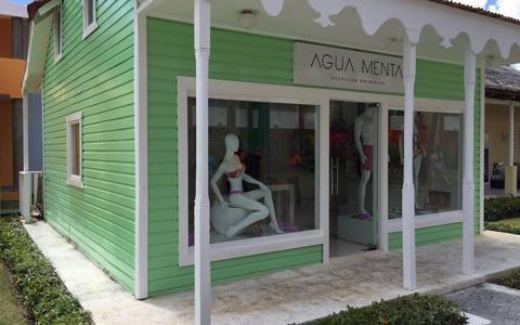 Agua Menta Hotel Barceló Palace